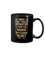 I'm a Tow Truck Operator and i can Fix Stupid Mug thumbnail