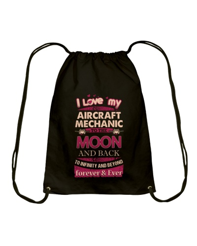 I love my Aircraft Mechanic to the Moon
