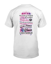 Awesome Mechanical Engineer Shirt Classic T-Shirt thumbnail