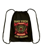 Insane Rad Tech Shirt Drawstring Bag thumbnail