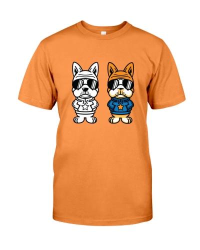 Cool Dog Duet Shirt