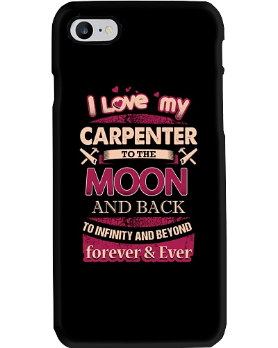 I love my Carpenter to the Moon