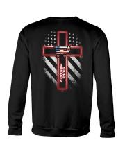 Proud Store Manager Shirt Crewneck Sweatshirt thumbnail