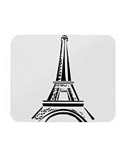 france paris eiffel tower  Mousepad thumbnail