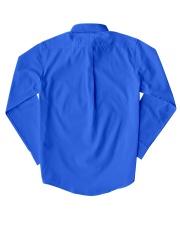 Dress Shirt T Dress Shirt back