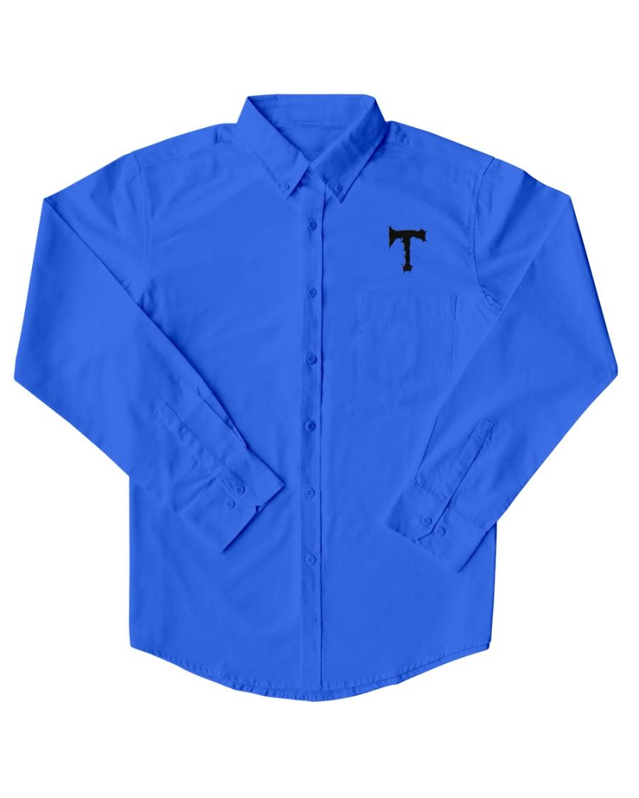 Dress Shirt T Dress Shirt