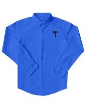 Dress Shirt T Dress Shirt front