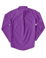 Shirt Dress Shirt back