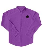 Shirt Dress Shirt front
