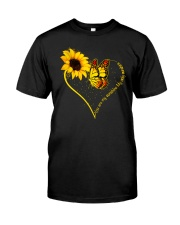 You are my sunshine My only sunshine Classic T-Shirt thumbnail
