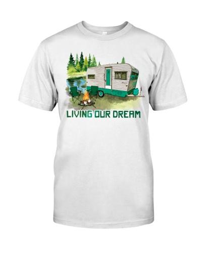 Living Our Dream