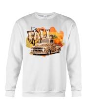 It's Fall Y'all  Crewneck Sweatshirt thumbnail