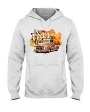 It's Fall Y'all  Hooded Sweatshirt thumbnail