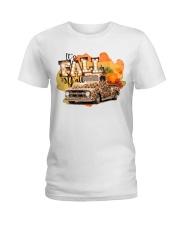 It's Fall Y'all  Ladies T-Shirt thumbnail
