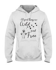 All good things Hooded Sweatshirt thumbnail