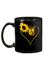 You are my sunshine My only sunshine Mug back