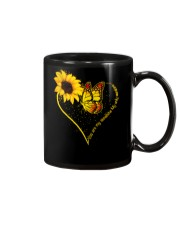 You are my sunshine My only sunshine Mug front