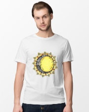 Love by the moon Live by the sun Premium Fit Mens Tee lifestyle-mens-crewneck-front-15