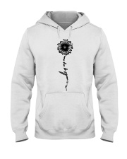 Hippie - In a world of my own Hooded Sweatshirt thumbnail