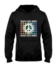 It's a lifestyle Hooded Sweatshirt thumbnail