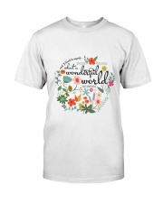 And I think to myself Classic T-Shirt thumbnail