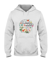 And I think to myself Hooded Sweatshirt thumbnail