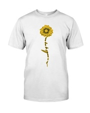 Hippie - In a world of my own Premium Fit Mens Tee thumbnail