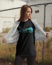 I Got A Peaceful Easy Feeling Classic T-Shirt apparel-classic-tshirt-lifestyle-07