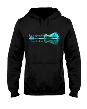 I Got A Peaceful Easy Feeling Hooded Sweatshirt tile