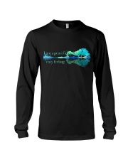 I Got A Peaceful Easy Feeling Long Sleeve Tee tile