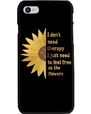 I don't need therapy  Phone Case thumbnail