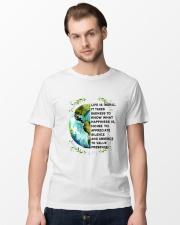 Hippie  Premium Fit Mens Tee lifestyle-mens-crewneck-front-15