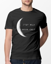 Stay wild moon child Classic T-Shirt lifestyle-mens-crewneck-front-13