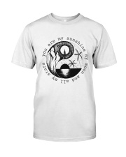 You are my sunshine Premium Fit Mens Tee front