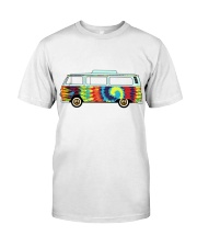 Hippie 323 Classic T-Shirt front