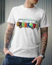 Hippie 323 Classic T-Shirt lifestyle-mens-crewneck-front-6