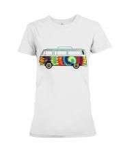 Hippie 323 Premium Fit Ladies Tee thumbnail