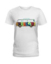 Hippie 323 Ladies T-Shirt thumbnail