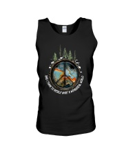 And Think To Myself What A Wonderful World Ad0007  Unisex Tank thumbnail