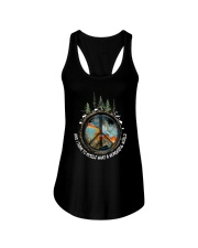 And Think To Myself What A Wonderful World Ad0007  Ladies Flowy Tank thumbnail