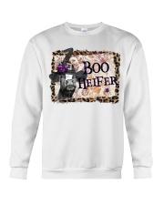 Boo Heifer Crewneck Sweatshirt thumbnail