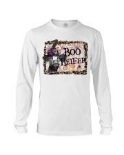 Boo Heifer Long Sleeve Tee thumbnail