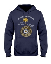 Of what you truly love  Hooded Sweatshirt thumbnail