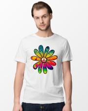 Hippie T-shirts Premium Fit Mens Tee lifestyle-mens-crewneck-front-15