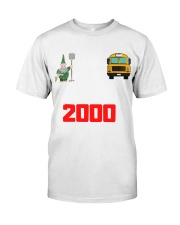 T-shirt Nimbus 2000 Classic T-Shirt thumbnail