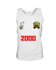 T-shirt Nimbus 2000 Unisex Tank thumbnail