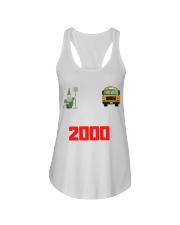 T-shirt Nimbus 2000 Ladies Flowy Tank thumbnail