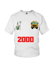 T-shirt Nimbus 2000 Youth T-Shirt thumbnail