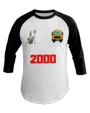T-shirt Nimbus 2000 Baseball Tee thumbnail