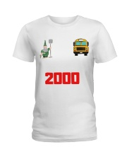 T-shirt Nimbus 2000 Ladies T-Shirt thumbnail